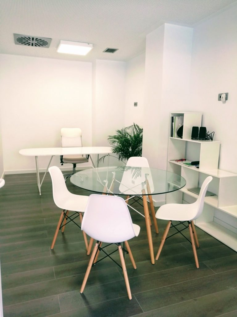 Private Office Centro