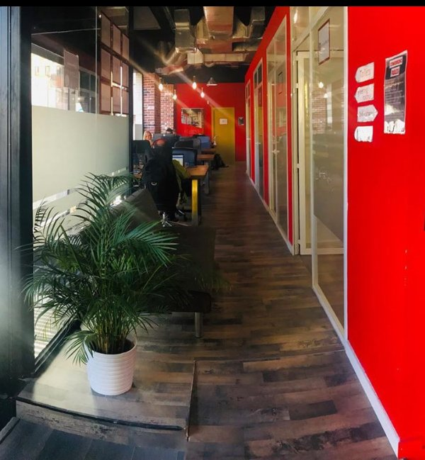 coworking space centro